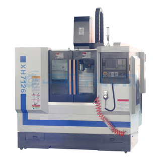 XH7126 Machining Center