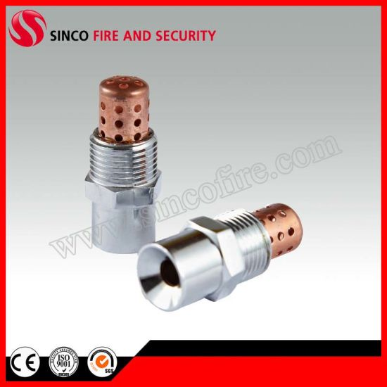 Water Spray Nozzle Medium Speed for Fire Fighting