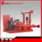 Fire Fighting Centrifugal Water Pump