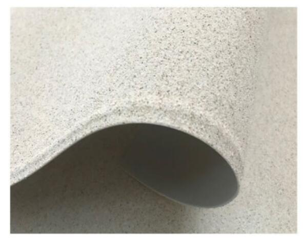 HDPE Waterproofing Membrane of 2.0mm Thickness