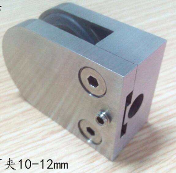 Glass clip