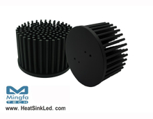 GooLED-LUN-7850 Pin Fin Heat Sink Φ78mm for Luminus Xnova