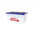 N180 12V 180Ah Dry-charged Battery