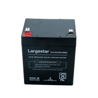 12V4.5AH Small Series Battery