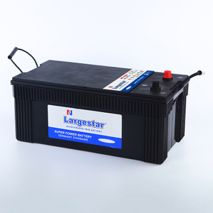 MFN220/245H52 12V 220AH Maintenance-free Battery