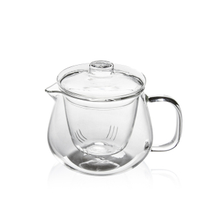 GTP0309 Glass Teapot