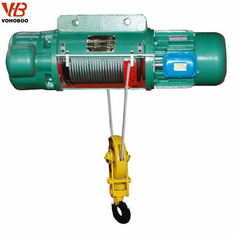 wire rope hoist (13)