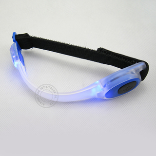 Safety LED Arm Band