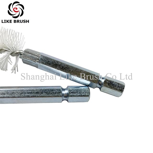 Nylon Bore Brushes