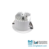 Soak -Waterproof LED Downlight 10W/20W/30W/40W LED Lighting Kits for COB modular
