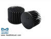 GooLED-PHI-6850 Pin Fin Heat Sink Φ68mm for Philips