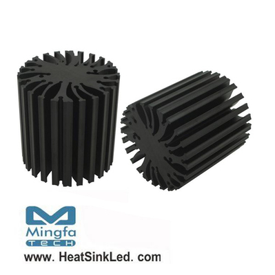 EtraLED-LUN-4850 for Luminus Xnova Modular Passive LED Cooler Φ48mm