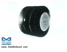 HibayLED-230195 Modular vacuum phase-transition LED Heat Sink (Passive) Φ230mm