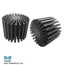 EtraLED-BRI-130100 for Bridgelux Modular Passive LED Cooler Φ130mm