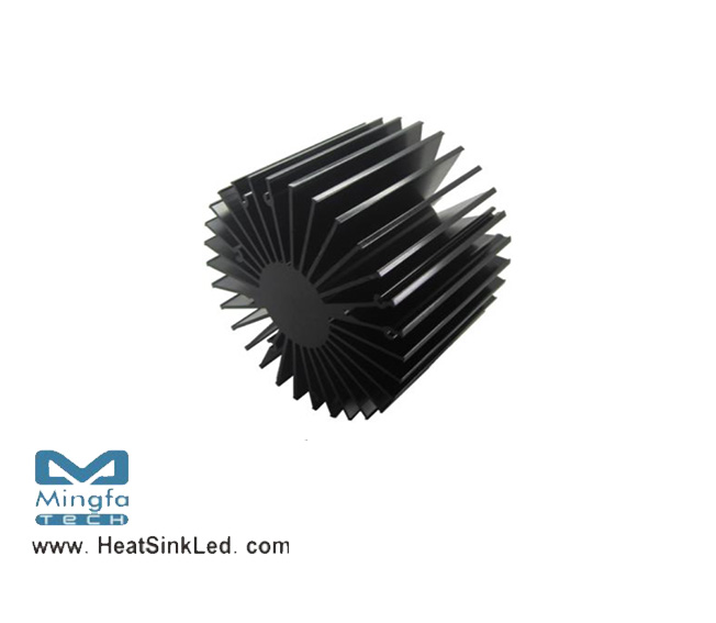 SimpoLED-13580 Modular Passive LED Cooler Φ135mm
