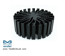 EtraLED-7050 Modular Passive LED Star Heat Sink Φ70mm