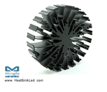 EtraLED-GE-13020 GE Modular Passive Star Heat Sink Φ130mm