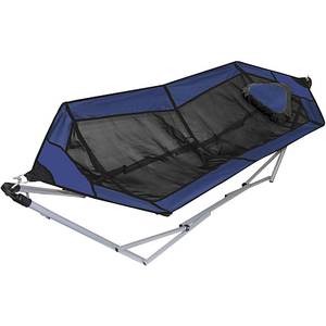 Folding Portable Stand Hammock