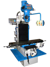 9VM Turret Milling Machine