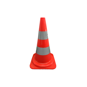 Reflective Safety Traffic Cone TC11