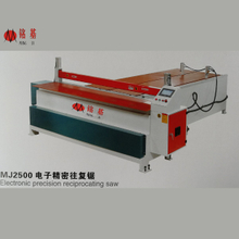 Foshan Mingji woodworking cnc panel saw machine