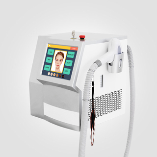 Non-Channel VCSEL portable 808nm diode laser hair removal machine