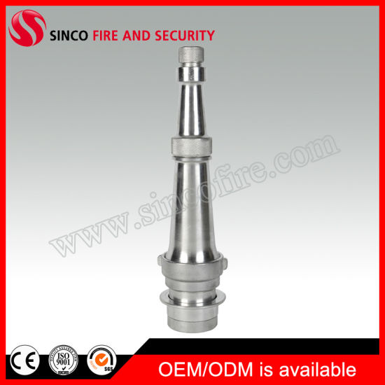 Irrigation Garden Hose Fire Nozzle