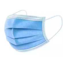 Portable Foldable Disposable Non Woven Face Mask