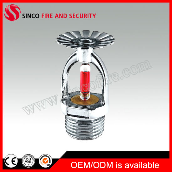 K8.0 20mm Cheap Fire Sprinkler Price