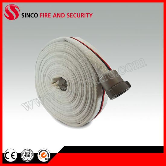 2 1/2 Inch Double Jacket Fire Hose