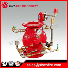 Cheap Price Deluge Valve for Fire Fighting System