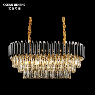 Modern Interior Decorating Lights Morden Hotel Project Luxury Ceiling Lighting Decorative Indoor Chandeliers Pendant Lamp