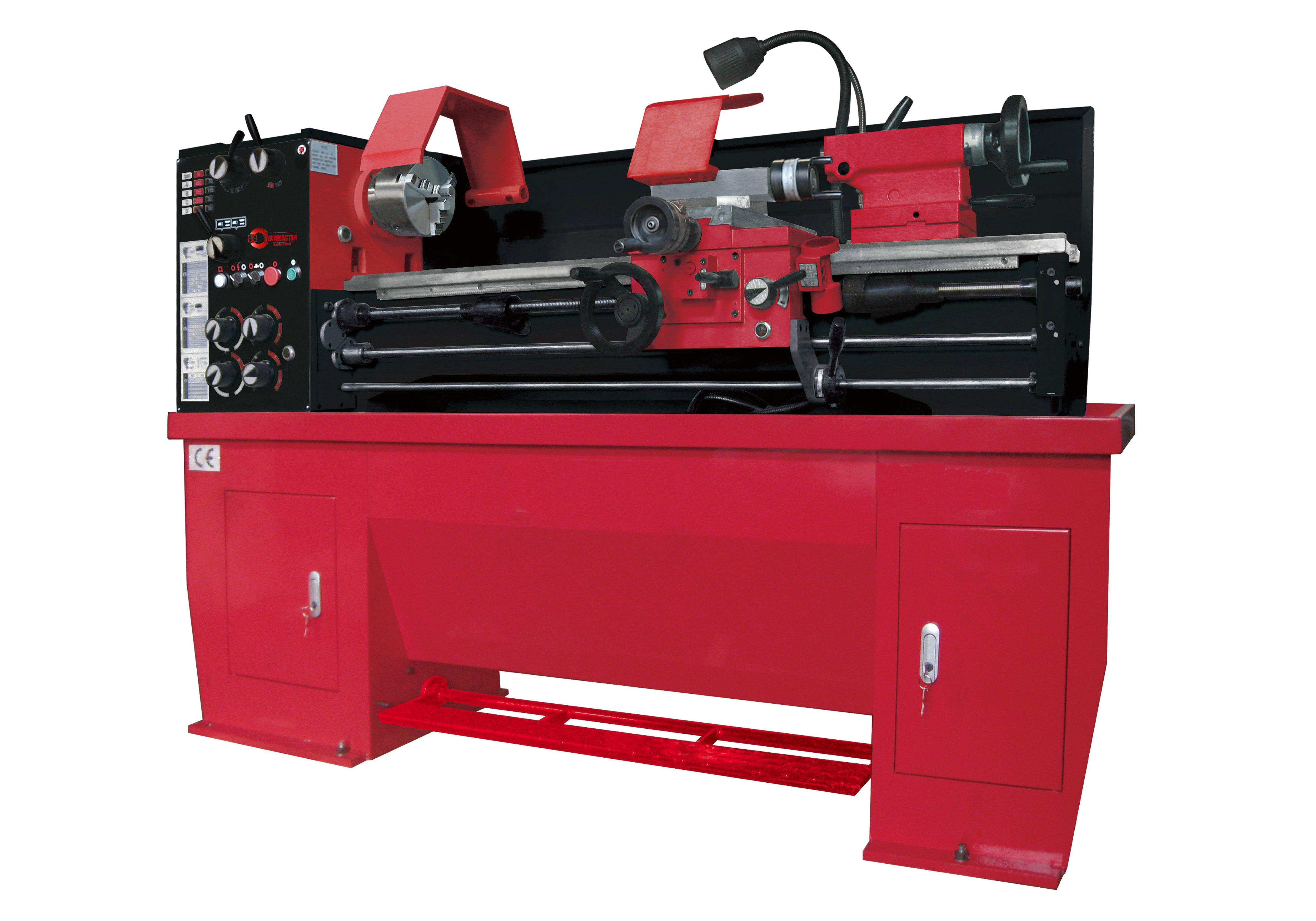 C360-1000 High Speed Precision Lathe