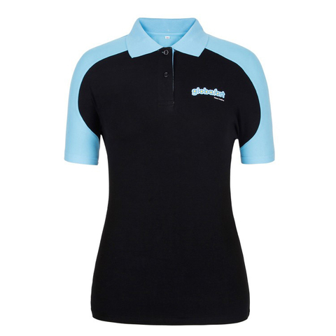 women's polo t shirt