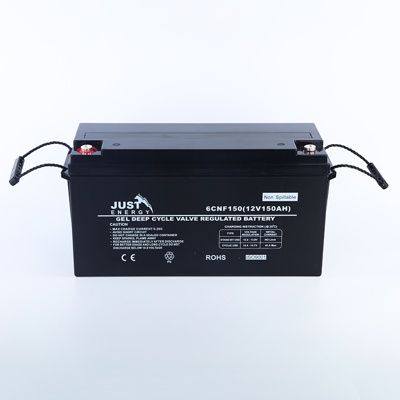 GEL12V150Ah Gel Series Battery