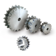 Duplex Platewheels for 2 Single Chains