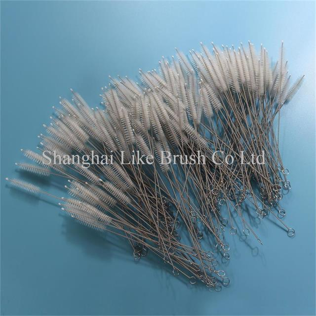 Medical Tube Cleaning Brushes