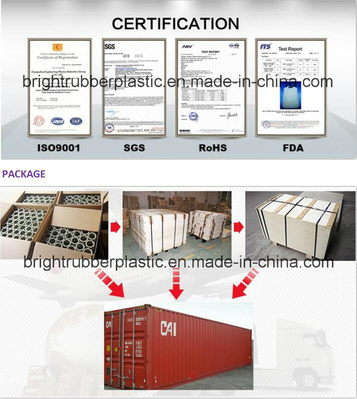High Precision Injection Plastic Parts Customized by Professional Manufacturer