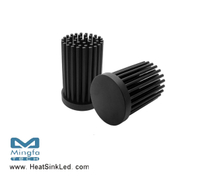GooLED-4880 Pin Fin LED Heat Sink Φ48mm