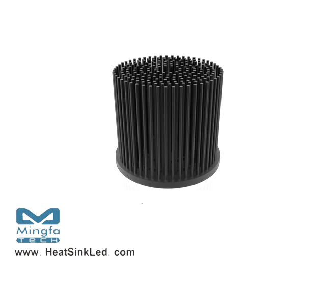 GooLED-160140 Pin Fin Heat Sink Φ160mm
