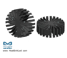 EtraLED-4820 Modular Passive LED Star Heat Sink Φ48mm