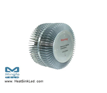HibayLED-CIT-230126 Citizen Modular vacuum phase-transition LED Heat Sink (Passive) Φ230mm