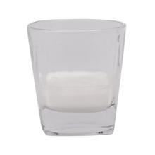Water based acrylic lamination adhesive