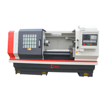 CNC Lathe Machine Model:CK6150
