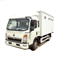 HOWO Mobile Workshop Tool Service Trucks Customizing (Maintenance Lorry Vehicle)