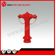 "4"" BS Standard 2 Way Fire Hydrant"