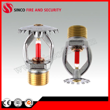 Fire Fighting System UL Listed Sprinkler