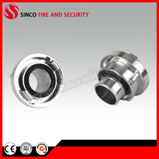 Aluminum Storz Fire Hose Coupling for Fire Fighting Hose