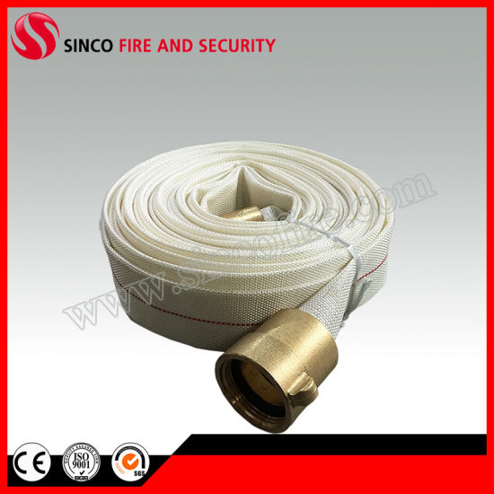 Brass Fire Hose Nozzle for Fire Reel Hose