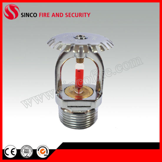 UL FM Approved Fire Fighting Sprinklers